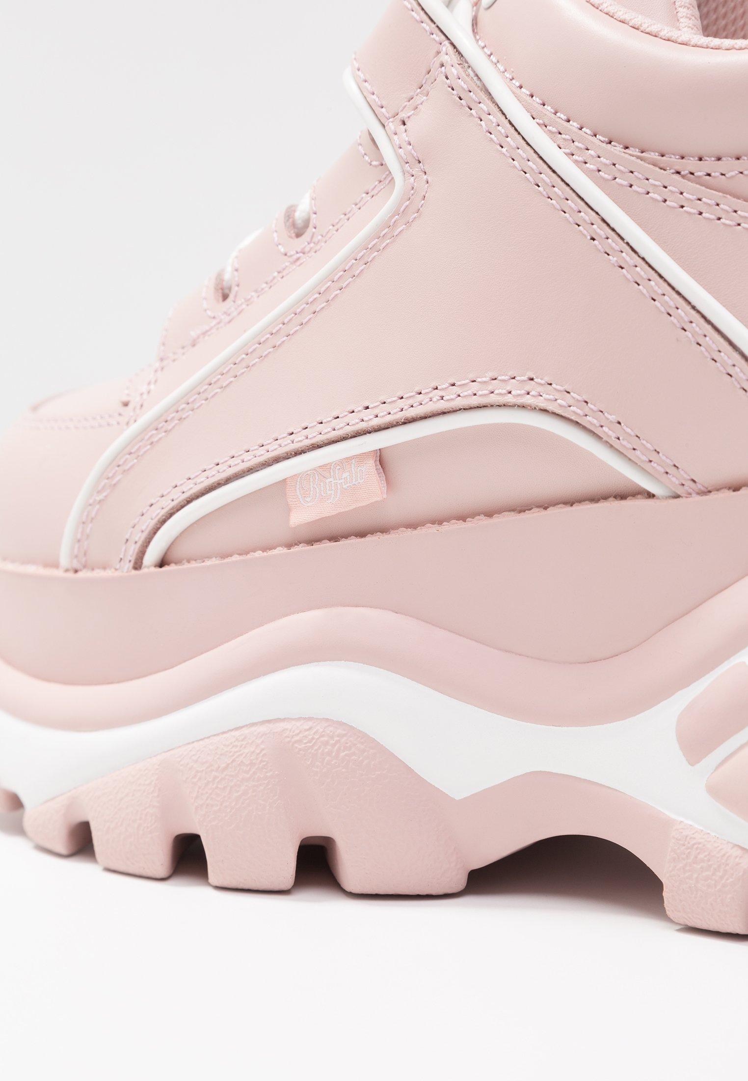 Buffalo London Zapatillas baby pink Zalando.es