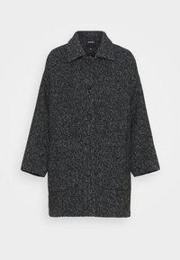NIMRA JACKET - Krátký kabát - black