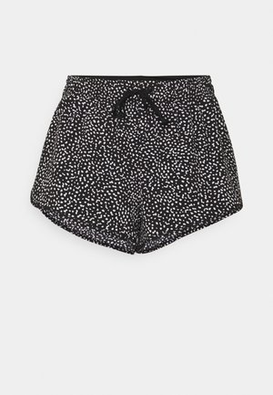 MOVE JOGGER SHORT - Sports shorts - black