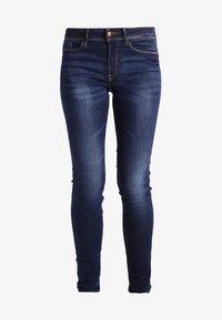 ICHI - ERIN IZARO - Slim fit jeans - medium blue - 6