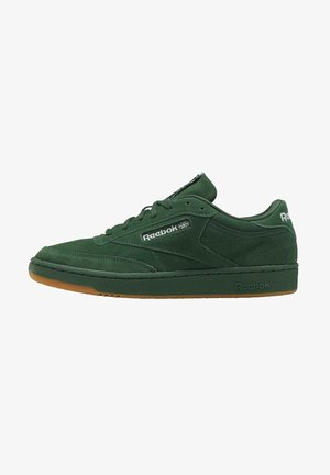 CLUB C 85 SHOES - Zapatillas - green