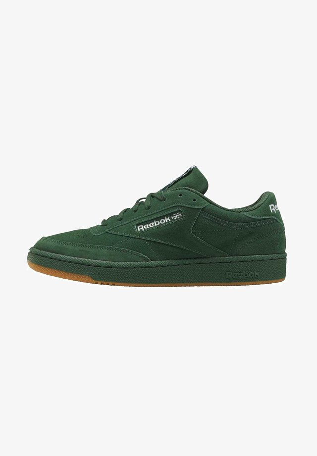 CLUB C 85 SHOES - Sneakers laag - green