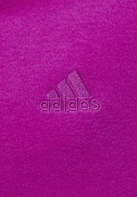 adidas Performance - FL TTOP  - Sweat à capuche zippé - pink - 2