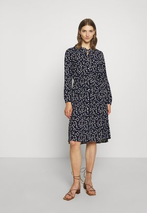 ONLNOVA LUX MIRANDA DRESS - Kjole - night sky
