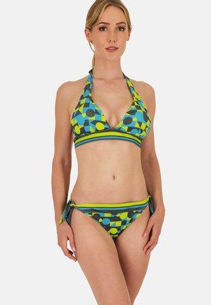 OLYMPIA MIX&MATCH BIKINI TOP - Bikinitop - turquoise