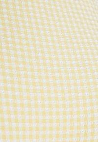 Monki - Bikini - yellow - 7