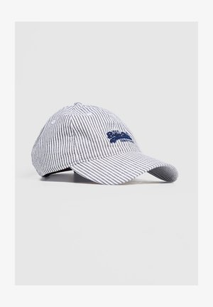 ORANGLE LABEL  - Cap - stripe