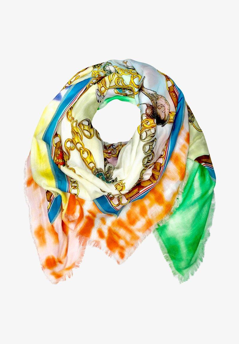 Plomo o Plata - Foulard - multi-coloured