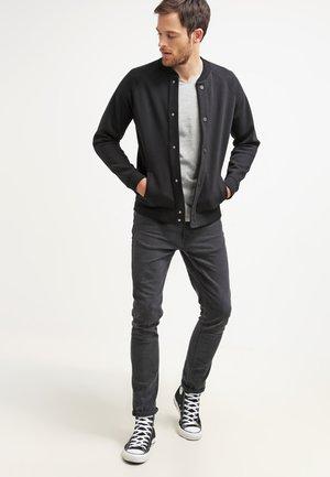 2 PACK - Basic T-shirt - grey