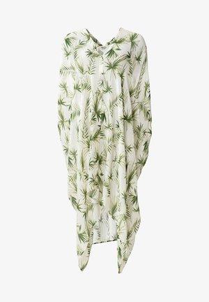 PINEAPPLE KAFTAN - Day dress - khaki