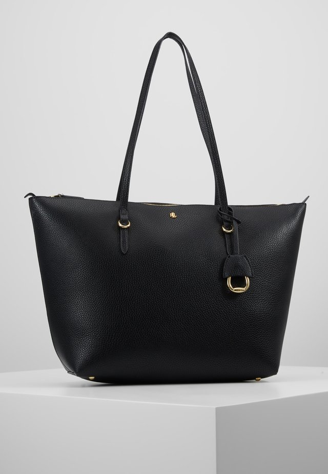GRAIN KEATON - Shoppingveske - black