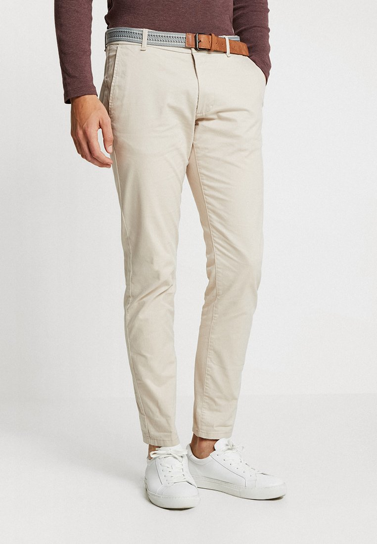 Esprit Collection - Chinos - light beige