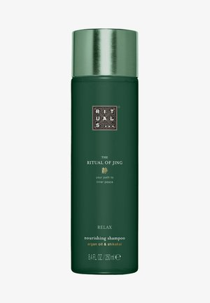 THE RITUAL OF JING DESTRESS CALMING SHAMPOO - Shampoo - -