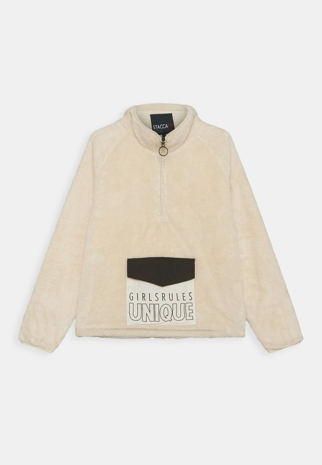 TEENAGER - Sweatshirt - offwhite