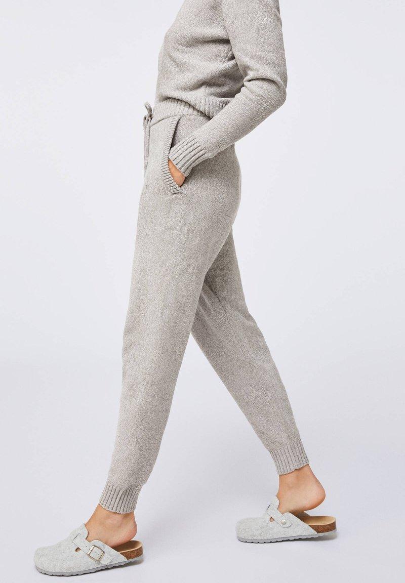 OYSHO - Pyžamový spodní díl - grey