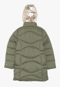 Vingino - TAINA - Winter coat - olive night - 1