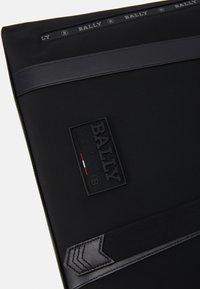 Bally - RHODE UNISEX - Shopping bag - black - 9