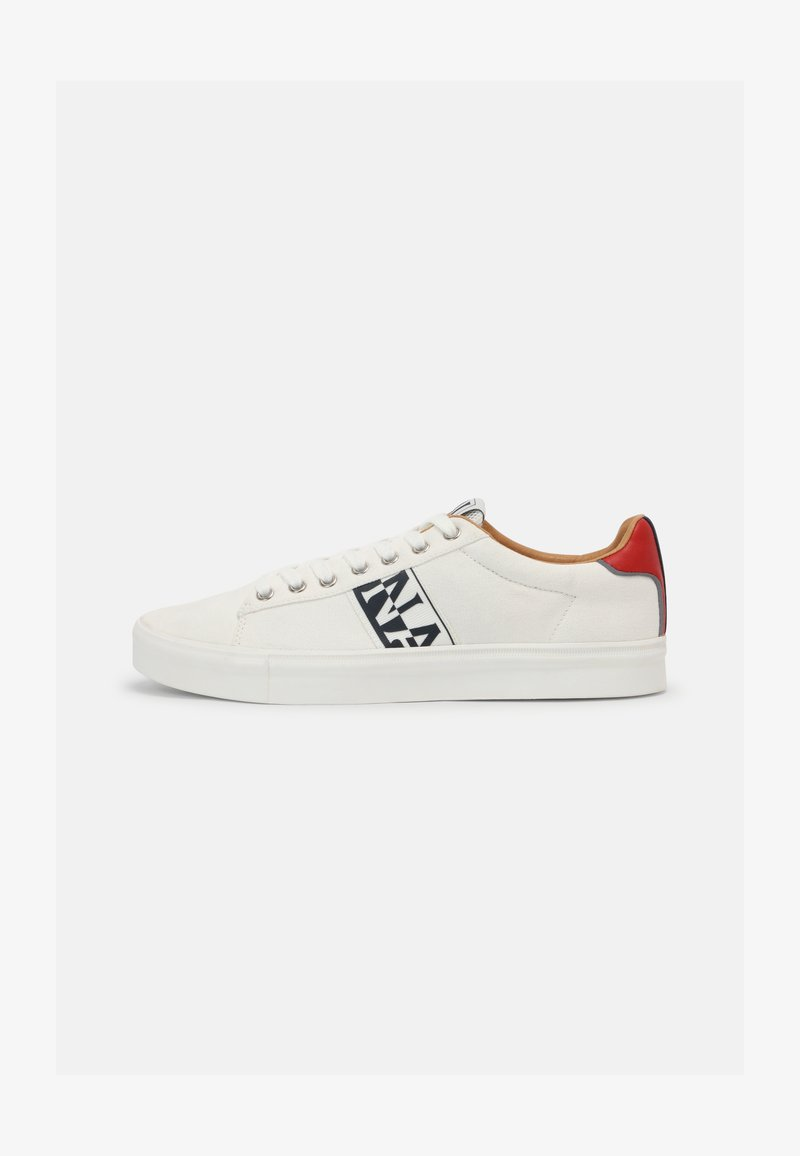 Napapijri - DEN - Trainers - bright white