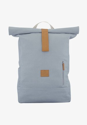 ROLL TOP ADAM - Rucksack - grey