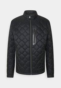 BANNCY - Light jacket - black
