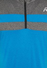 Rukka - RAGO - T-Shirt print - blue - 2