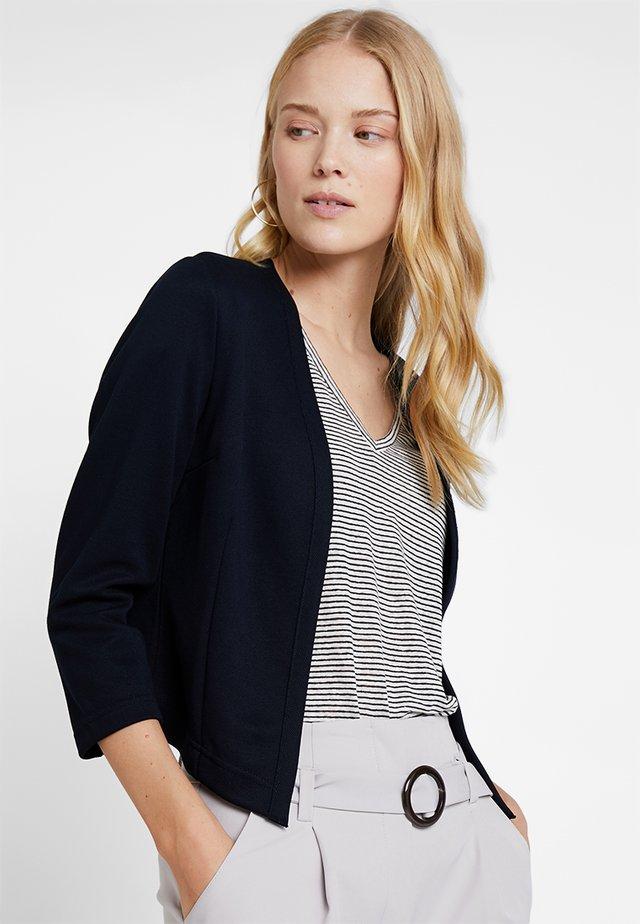 JAY - Vest - simply blue