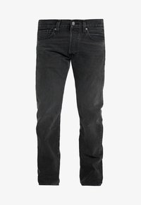 Levi's® - 501® LEVI'S® ORIGINAL FIT - Straight leg jeans - solice - 4