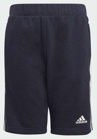 adidas Performance - B BOLD SHORT - Sports shorts - blue - 2