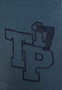 Schiesser - 2 PACK - Undershirt - dark blue - 3