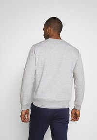 Polo Ralph Lauren Golf - BEAR LONG SLEEVE - Sweatshirt - grey heather - 2
