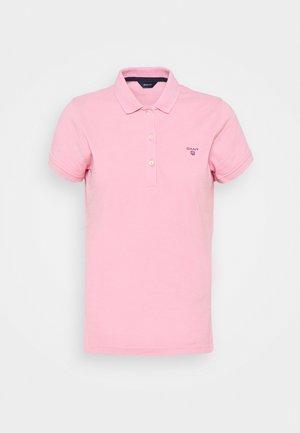 THE SUMMER - Piké - sea pink