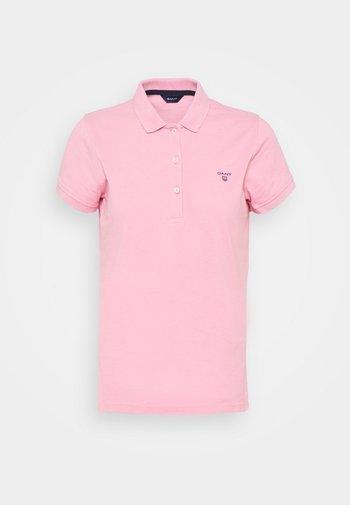 THE SUMMER - Polo shirt - sea pink