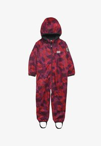 LEGO Wear - SIRIUS 700 SUIT - Snowsuit - dark pink - 3