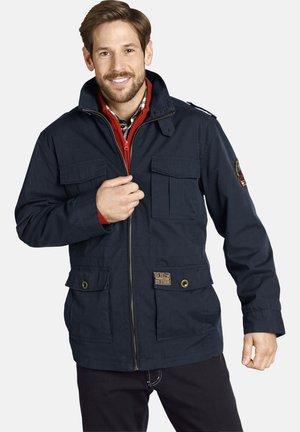 BROR - Light jacket - blue
