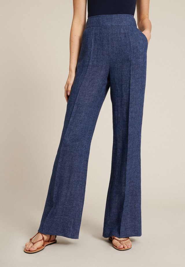 Pantalones - blu