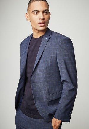 ANDRE - Suit jacket - dark blue