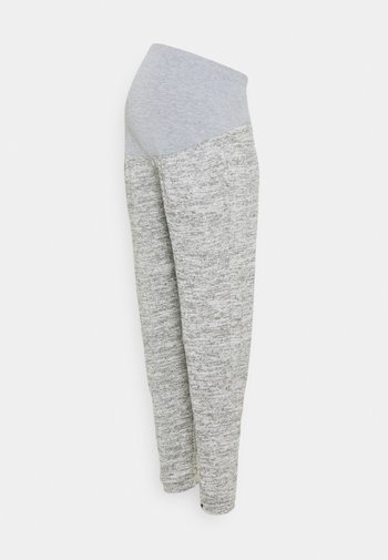 BRUSHED OVER BUMP JOGGER