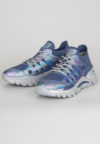 TJ Collection - Trainers - blue - 3