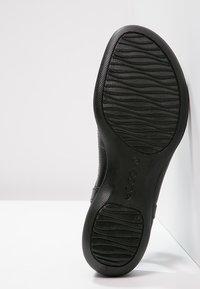 ECCO - ECCO FLASH - Sandals - black - 5