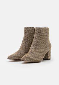 Kurt Geiger London - BURLINGTON - Ankle boots - beige - 2