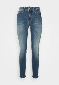 DRYKORN - PULL - Jeans Skinny - blau - 3