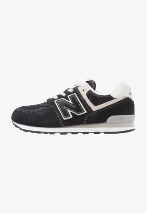GC574 - Sneaker low - black