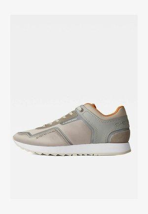 CALOW III - Sneakers laag - industrial grey