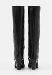 ARKET - Booties - Boots - black dark - 3