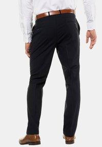 JP1880 - Suit trousers - navy - 1