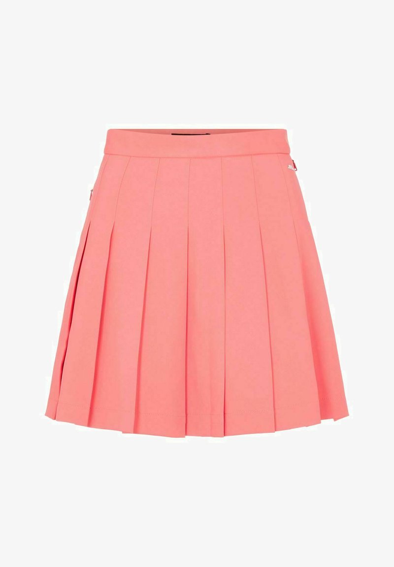 J.LINDEBERG - ADINA - Sports skirt - coral