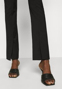 Hope - TROUSERS - Trousers - black tailored - 4