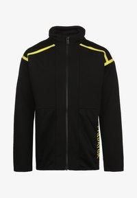 adidas Performance - PREDATOR  - Training jacket - black - 0