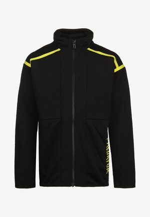 PREDATOR  - Training jacket - black