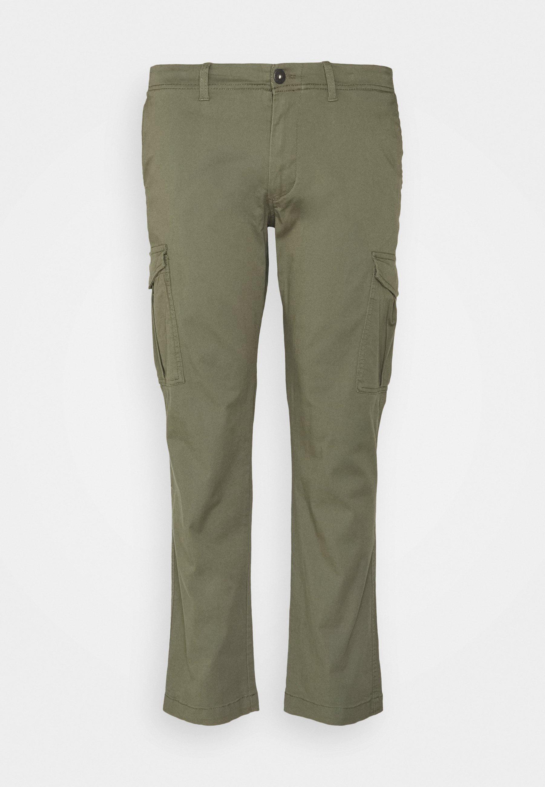 Men JJIMARCO JJJOE - Cargo trousers